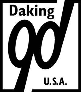 daking logo