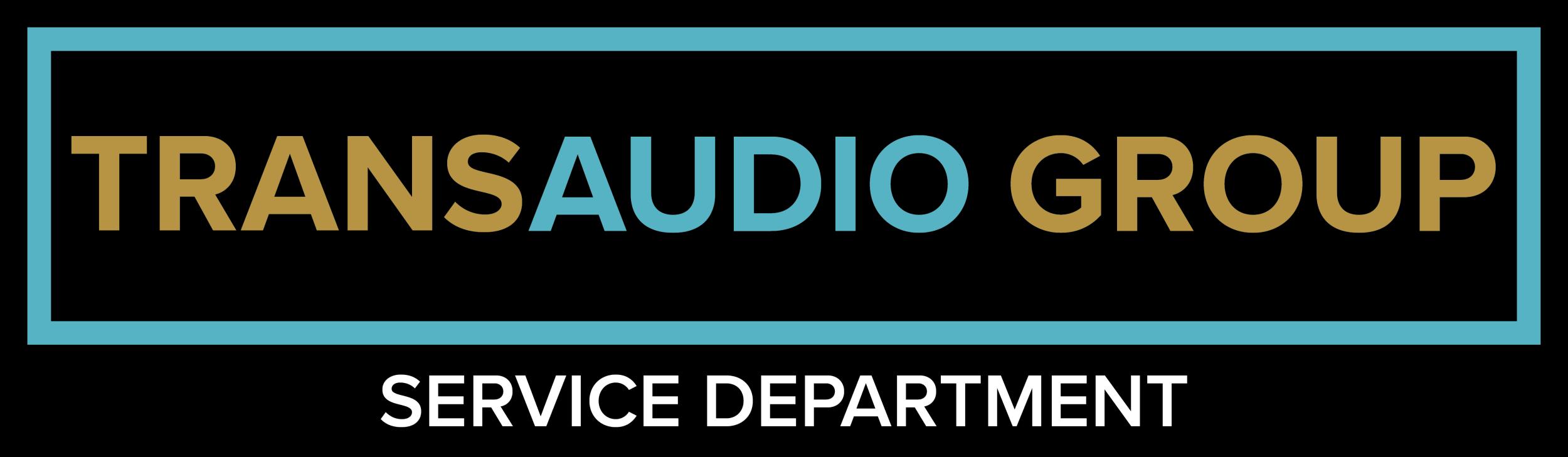TransAudio Group Store
